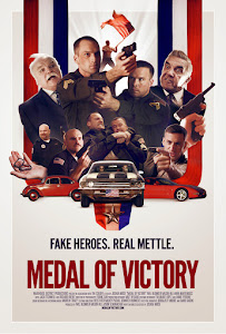 Medal of Victory Poster