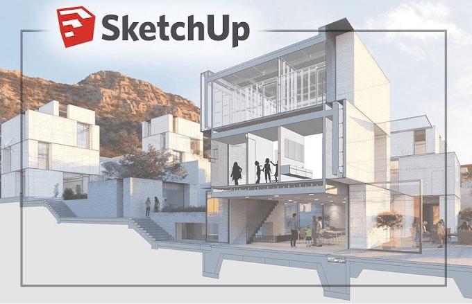 TOP 4 khóa học Online dành cho Sinh viên Kiến trúc