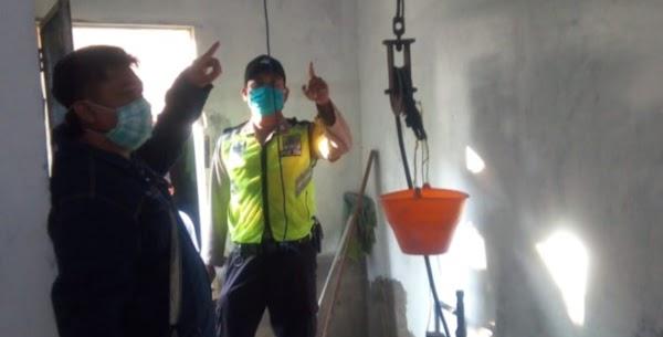 Dampak Corona, Stress Akibat PHK Sebabkan Rentetan Bunuh Diri
