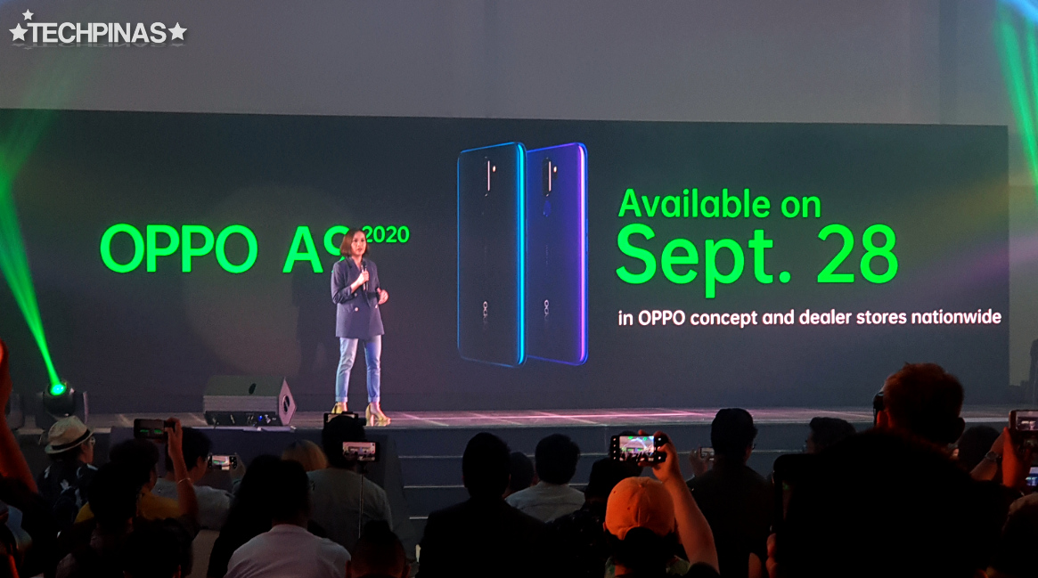 OPPO A9 2020 Philippines