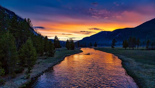 7 choses surprenantes à savoir sur les parcs nationaux américains