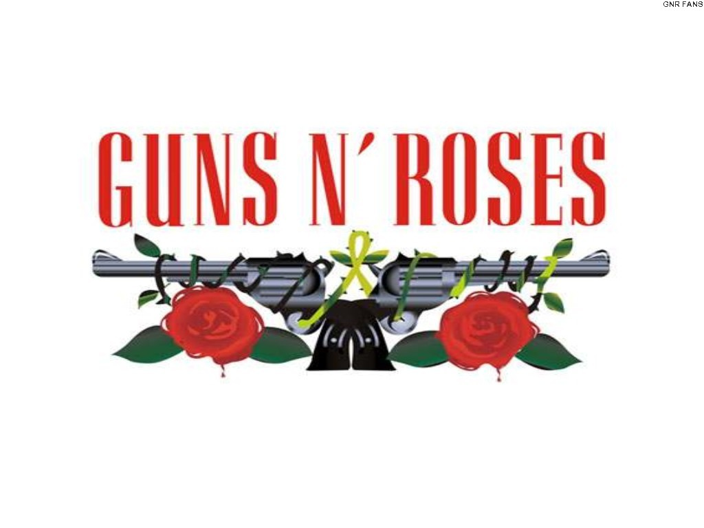 guns n roses fan site