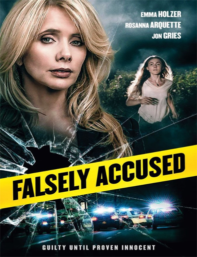 Ver Falsely Accused (2016) Online