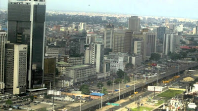 Figure: This huge city is a West African powerhouse