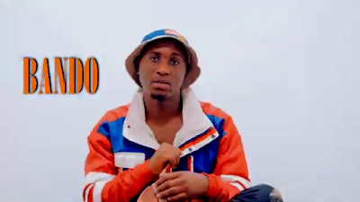 VIDEO : BANDO FT MWANA FA & MAUA SAMA - GWIJI : Download