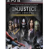 Injustice Gods Among Us Ultimate Edition para PS3 mídia digital