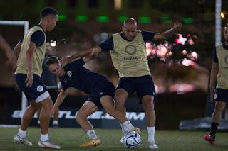 La Sedofútbol busca Vencer a Panamá Para Continuar en la Ruta a Catar 2022