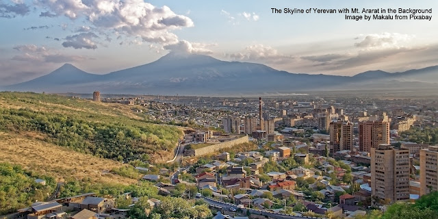 Why Strong Armenia is Beneficial for both Russia and the US