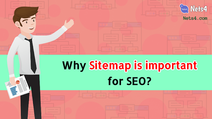 Why do you need a sitemap for your website?