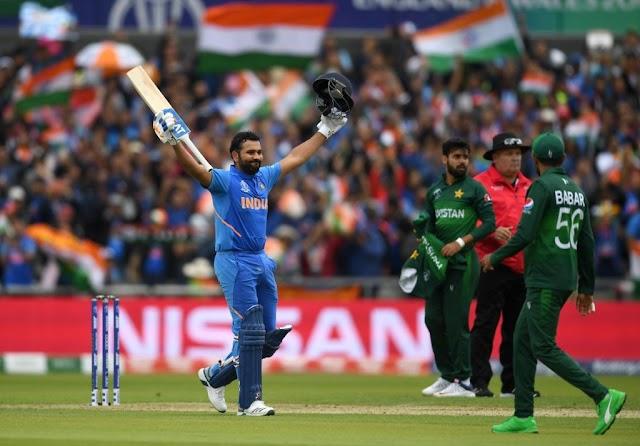 339 के लक्ष्य के सामने भारत का स्कोर था 54-5, फिर आया था इस धुरंधर का तूफ़ान