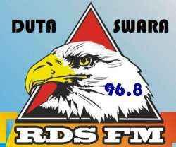 Radio Duta Swara fm 96.8 Ngawi