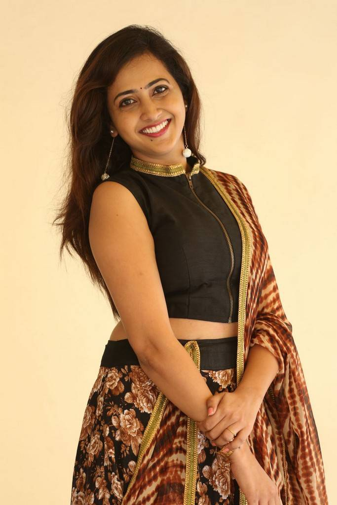 Lasya At Raja Meeru Keka Movie Relase Date Press Meet Stills