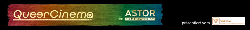 QueerCinema –  lesbitrans*.schwules Kino im ASTOR Filmtheater Braunschweig