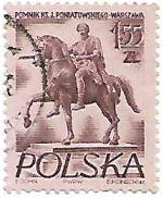 Selo Józef Poniatowski