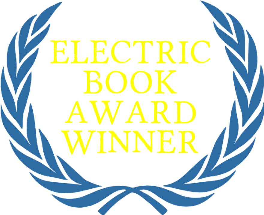 Electric Book Award logo and link