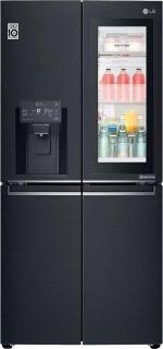 Smalle Amerikaanse koelkast LG (83 cm)