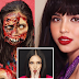 Maine Mendoza turns to be a terrifying bloody zombie