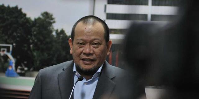 Blak-blakan La Nyalla 'dipalak' Prabowo ratusan miliaran untuk maju Pilgub Jatim