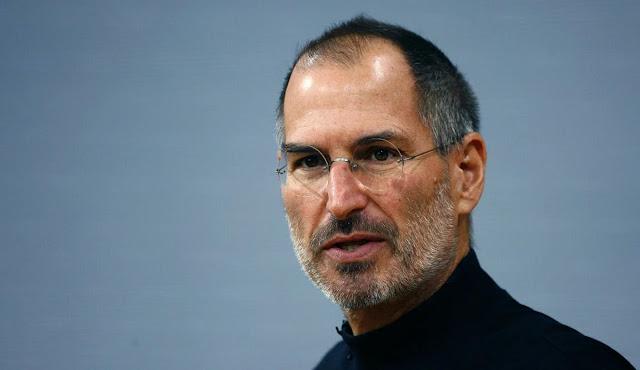 Кто никогда не разбогатеет, а у кого есть все шансы. 5 мудрых цитат Стива Джобса