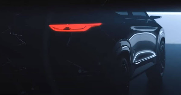 Novo SUV da Fiat 2022