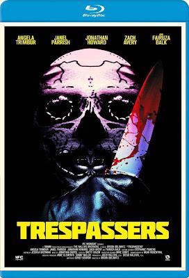 Trespassers [2018] [BD25] [Subtitulado]