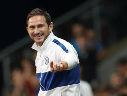 Frank Lampard wins first match as Chelsea manager