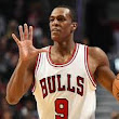 When Did Rajon Rondo Become the Villain