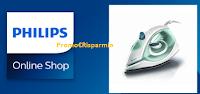 Logo Il tuo ordine Philips è stato cancellato: verificate email