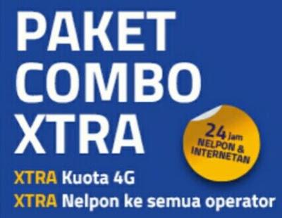 Kelebihan dan Kekurangan Paket Internet Combo Xtra XL 4G LTE