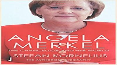 انغيلا ميركل... والكتب