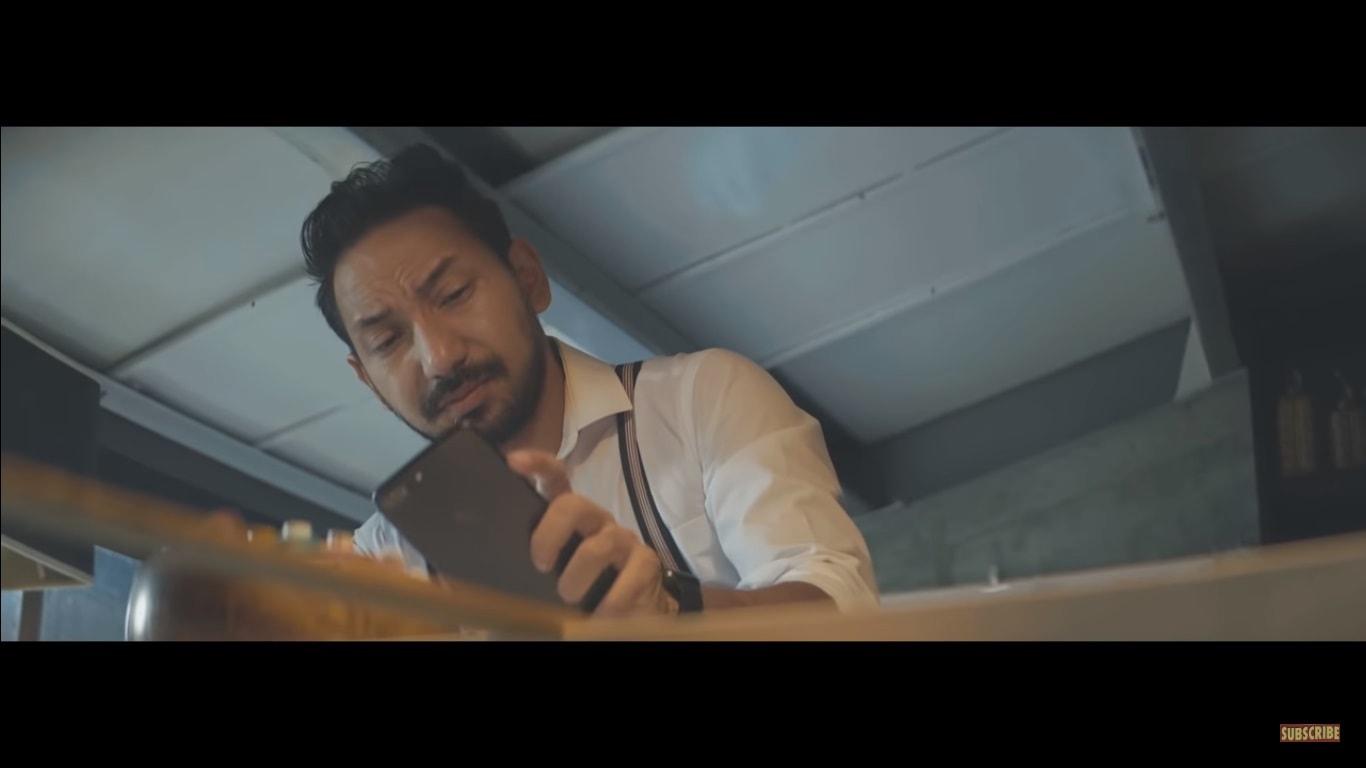 Lirik Lagu Kau Takkan Tahu - Zizan Razak feat.... ?