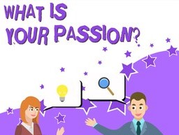 Write your Passion