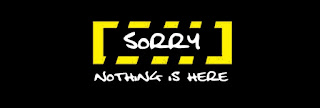 sorry nothing is here