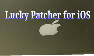 Download Lucky Patcher iOS for iPhone (No Jailbreak)