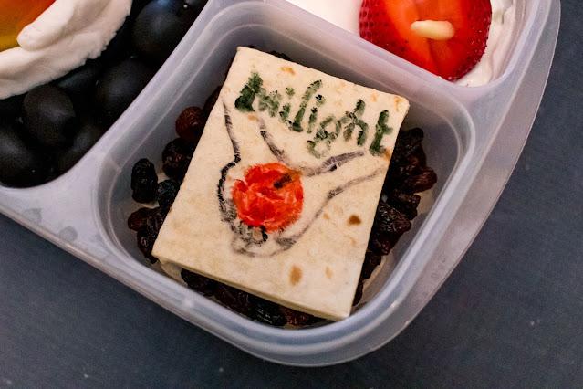How to Make a Twilight Saga Book Lunch