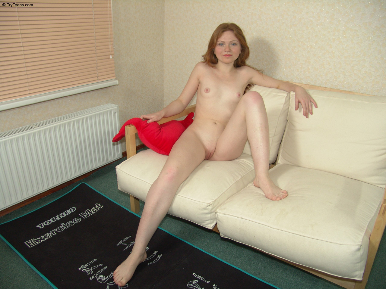 nude mature wife