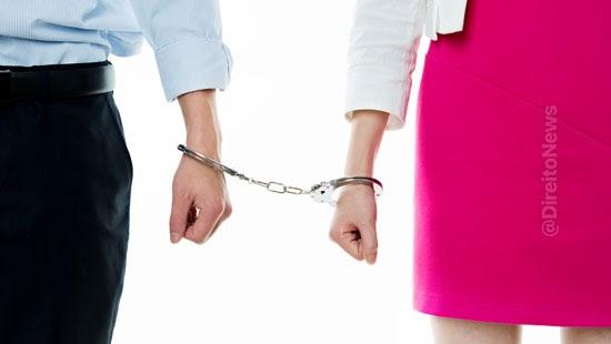advogada estagiario presos roubar veiculo justica