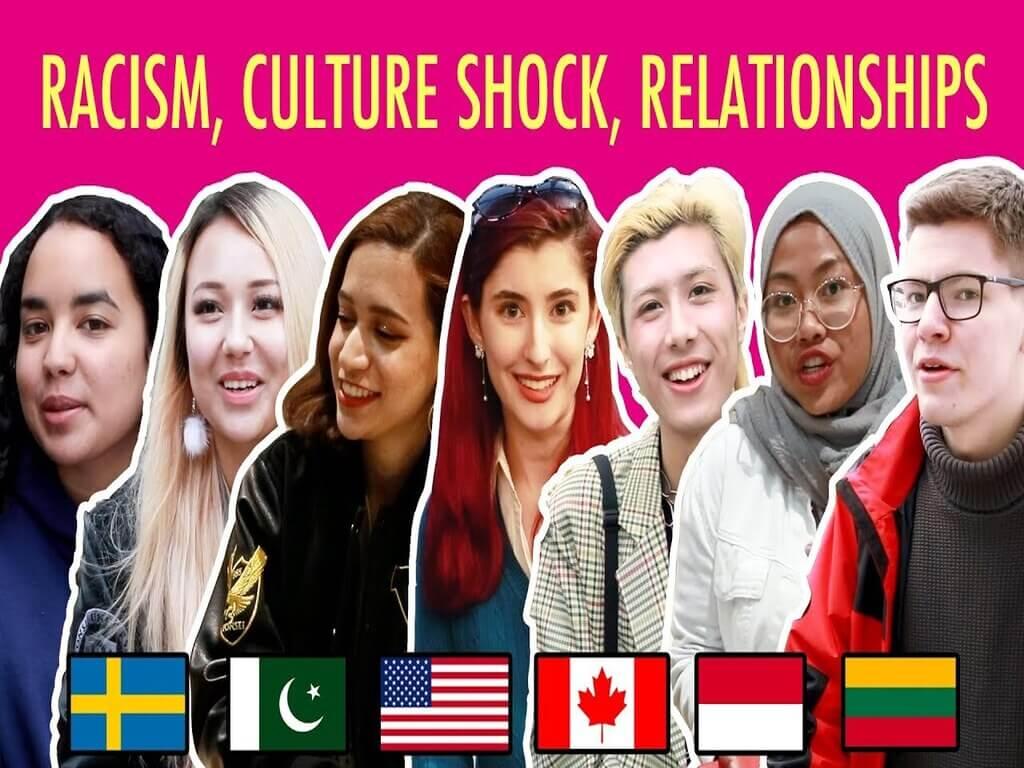 Xenofobia Korea Selatan