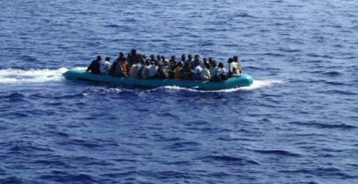 Σουρωτήρι το Αιγαίο: Δουλέμποροι μετέφεραν Σομαλούς μετανάστες στην Άνδρο