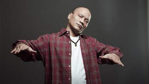 Lirik Lagu Iwa K - Indonesian With Attitude