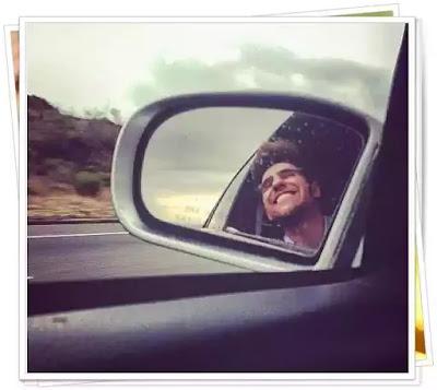 BERKER GUVEN poze ipostaze rare instagram
