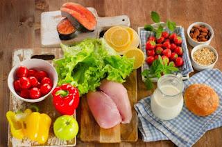 تجنبي هذه الاطعمة اثناء الرضاعة الطبيعية