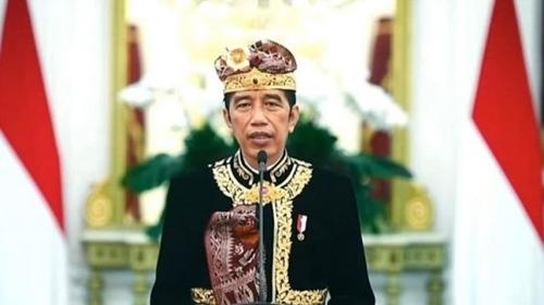 Akademisi: Pemerintahan Jokowi Sangat Berbahaya, Juli Bisa Jebol