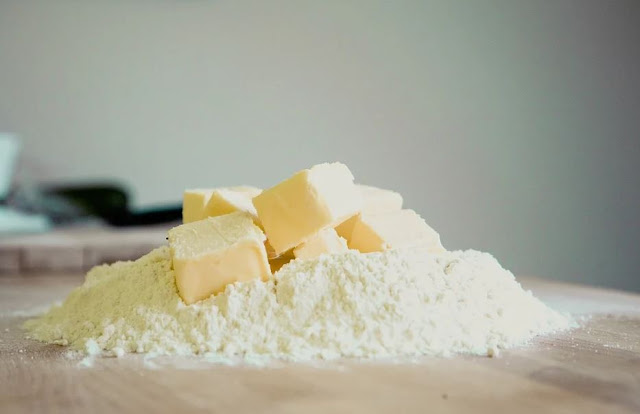 Aneka Jenis Butter dan Manfaatnya dalam Pembuatan Kue
