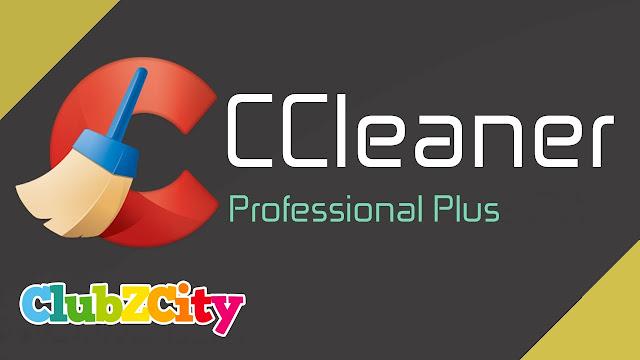 CCleaner Professional Plus v5.25 x86-x64 Setup + CRACK