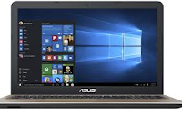 Work Driver Download Asus X541NA-GQ028