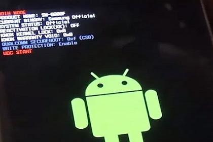Cara Memperbaiki Hp Android Bootloop