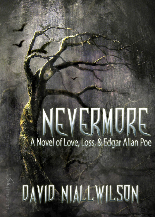 What Readers Want - Books, Books and Books: Nevermore - A Novel of Love, Loss & Edgar Allan Poe by David Niall Wilson {Guest Post & Giveaway}