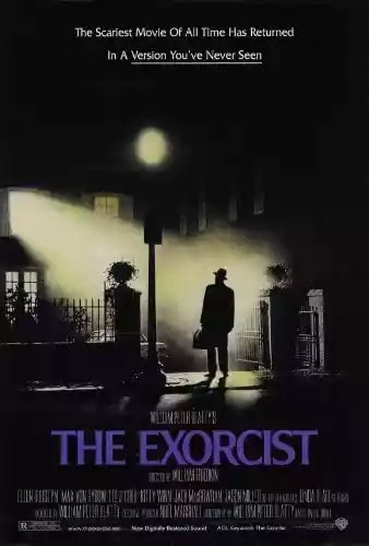 The Exorcist (1973) Full Movie In Dual Audio (Hindi-English)