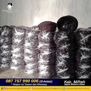 Produsen Baret Pramuka Penegak Penggalang  WA 0877-5799-0006